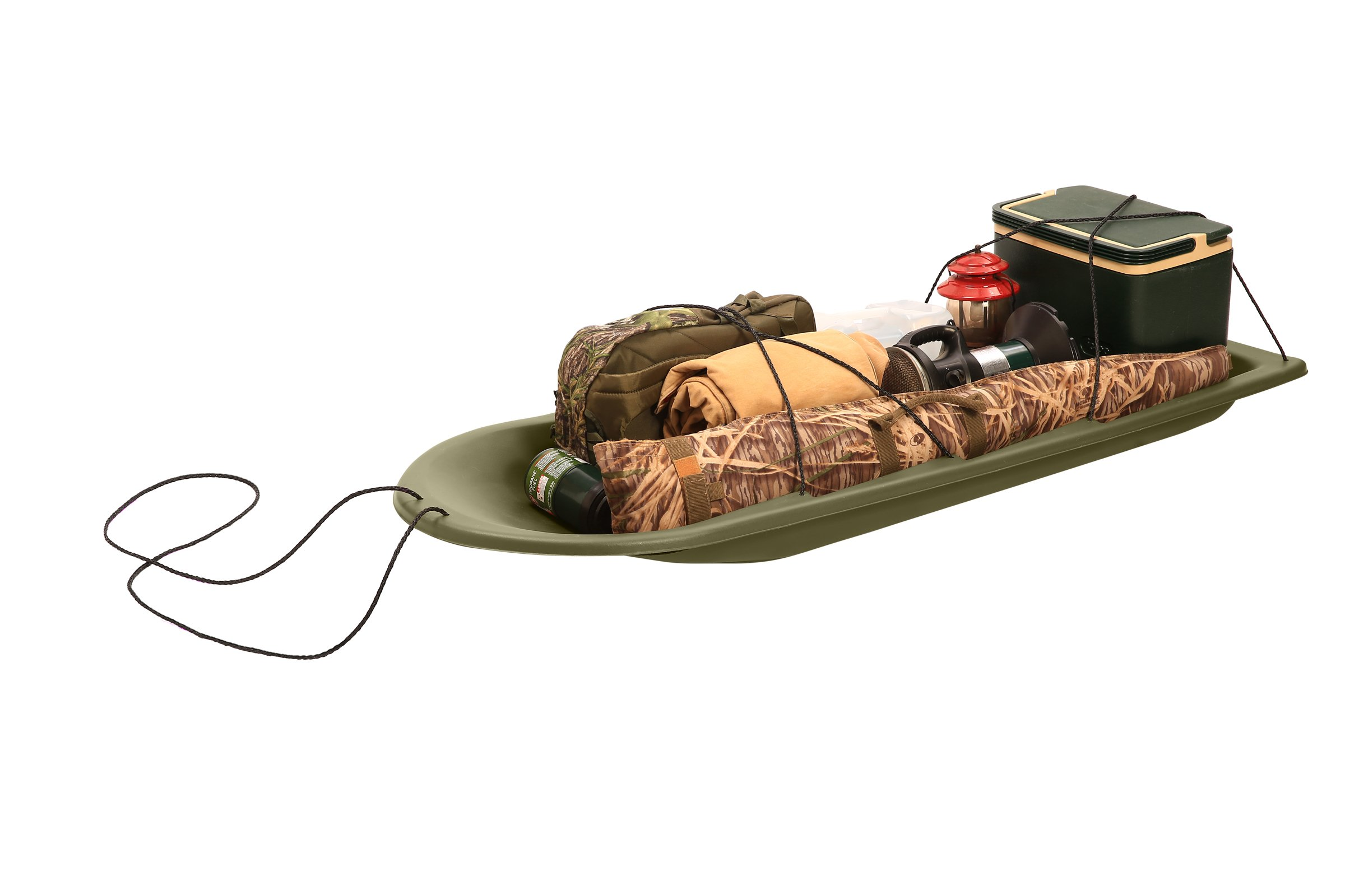 Terrain Deer Drag (Olive Green, 5.4-Feet) by Terrain (Image #4)