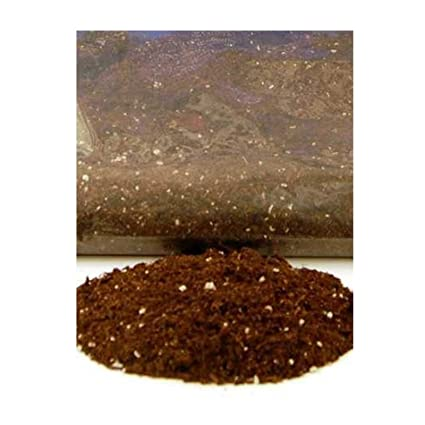 2 omri organic original soil mix 8 quart bag of potting soil - Garden Dirt