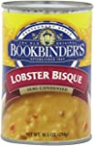 Bookbinders (Old Original) Lobster Bisque, 10.5-Ounce (Pack of 6)