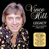 Legacy: My Hits & Rarities (1965-1974)