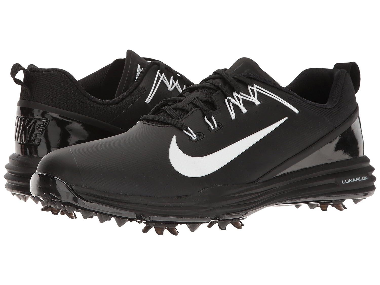 [ナイキ Nike Golf] メンズ シューズ スニーカー Lunar Command 2 [並行輸入品] B07FG1KC19