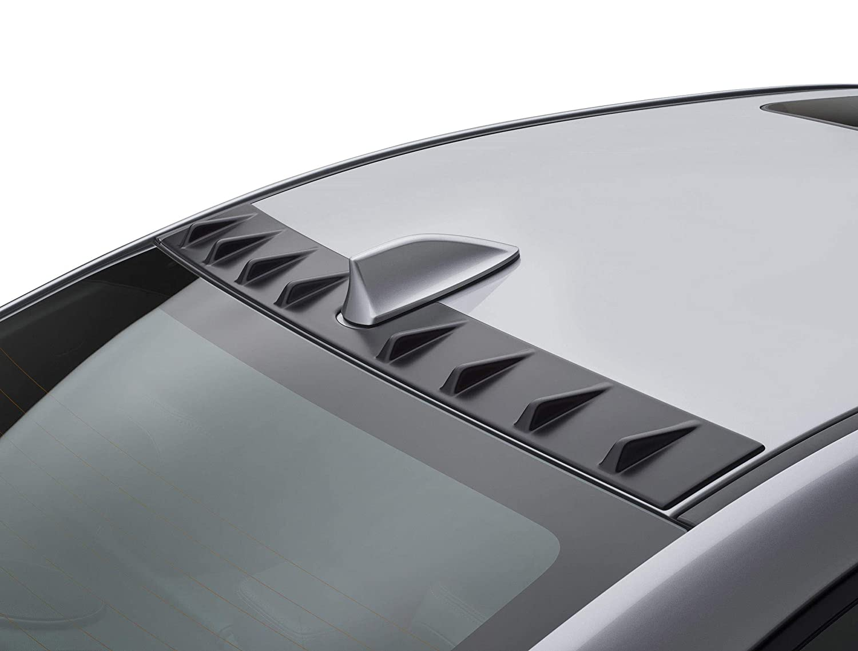 Subaru OEM SPT Vortex Generator Impreza 2015 2016 WRX /& STI E751SVA000 Genuine