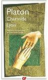 Charmide/Lysis