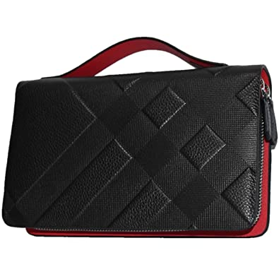 119b309f720a [ INDIEee ] インディ 本革 セカンドバッグ クラッチバッグ ハンドバッグ トップレザー ケース 大きい財布