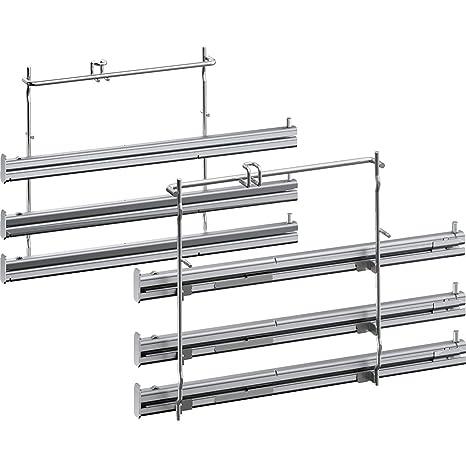 Neff Z11TF36X0 pieza y accesorio de hornos Acero inoxidable ...
