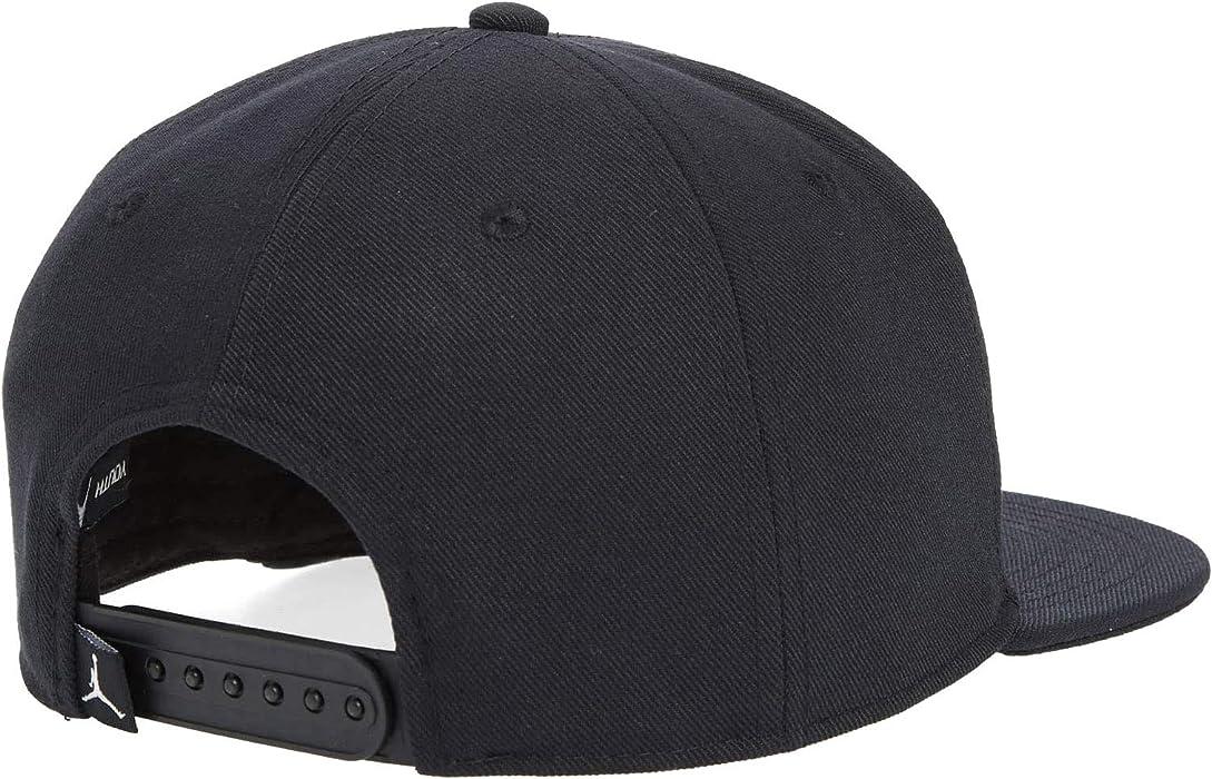 90ee4a2245a313 Amazon.com  NIKE Boy`s Jordan Jumpman Air Cap (Black(9A0128-023 ...