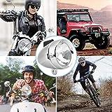 Estink Motorized Bike Headlight Tail Light