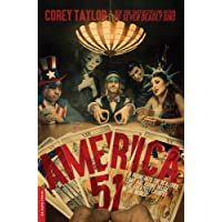 America 51: A Probe into the Realities That Are Hiding Inside 'The Greatest Country in the World'