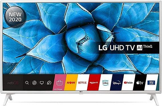 LG Pantalla UHD, Multicolor, 49 Inch: BLOCK: Amazon.es: Electrónica