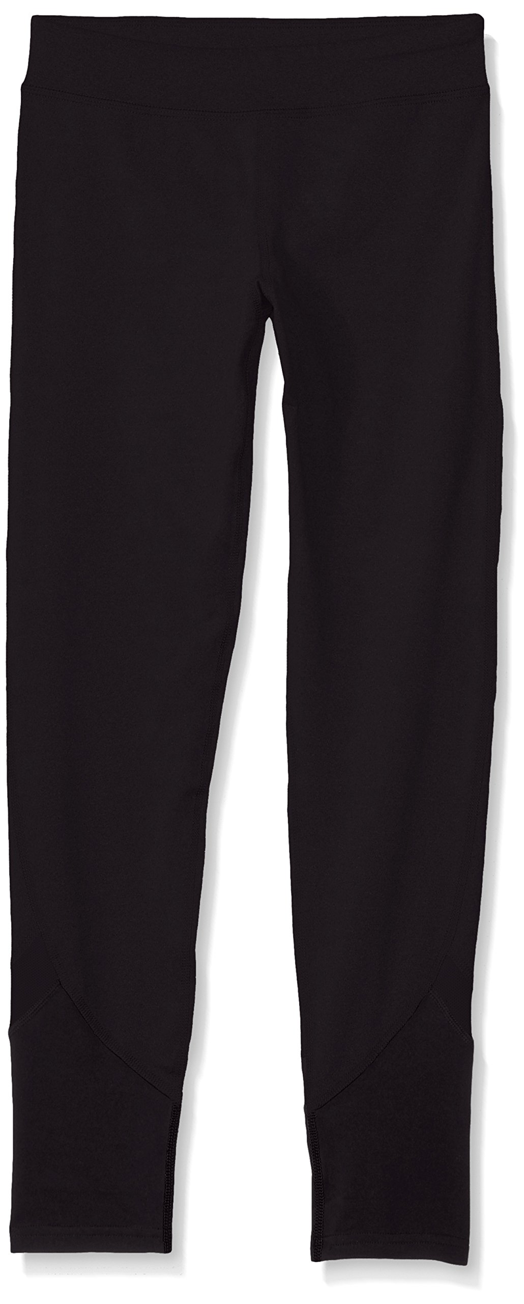 Hanes Girls' Big Blocked Stretch Legging