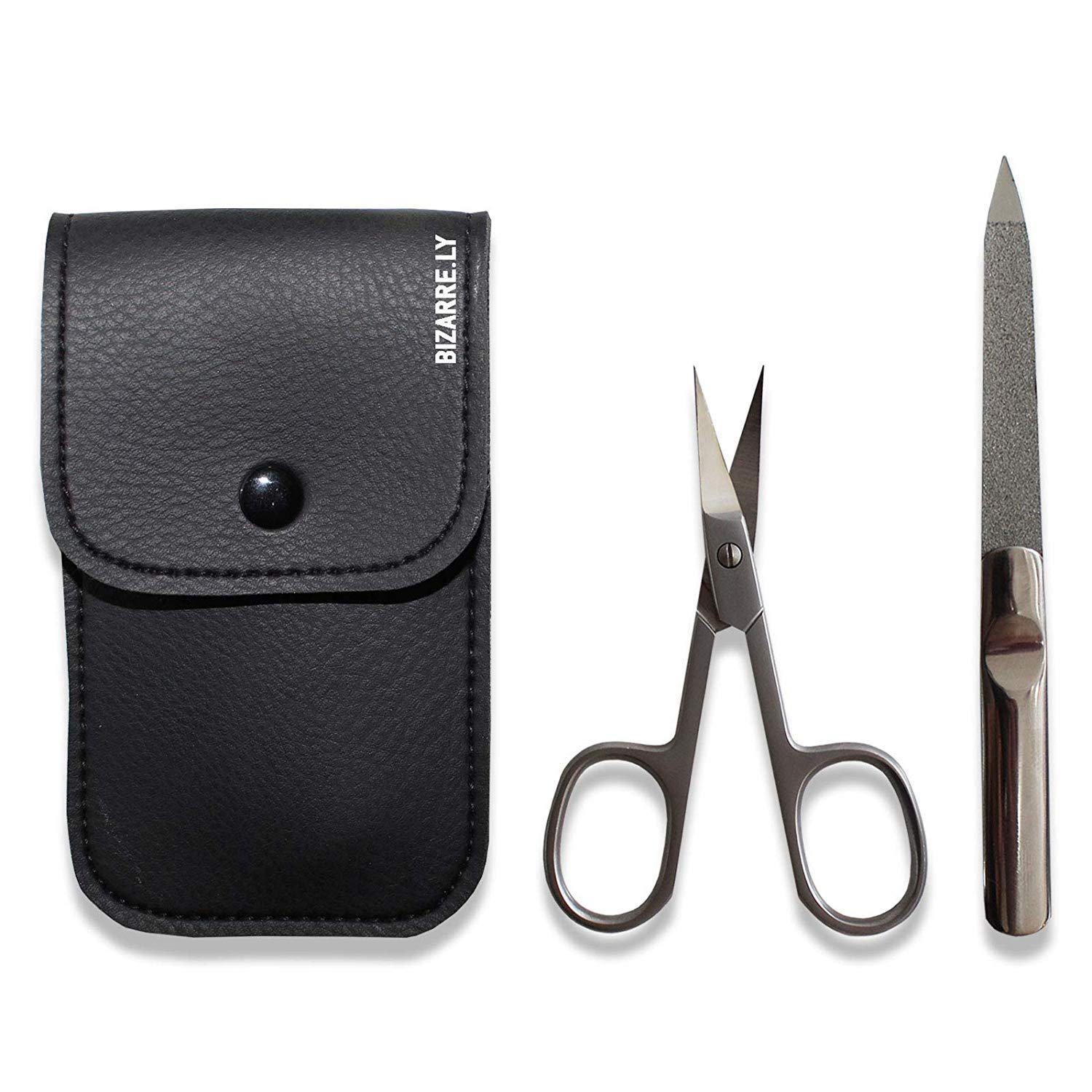 Best Rated In Nail Scissors & Helpful Customer Reviews