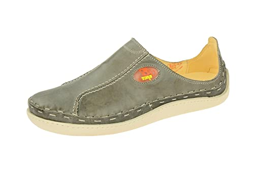 Eject Men's 5846/1.003 Loafer Flats Grey Grey