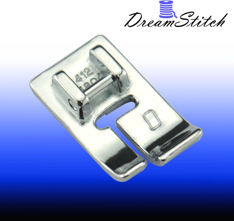 DREAMSTITCH Buttonhole Presser Foot C Husqvarna Viking 4123802-45