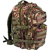 Mil-Tec Us Assault Pack - Deporte Hombre