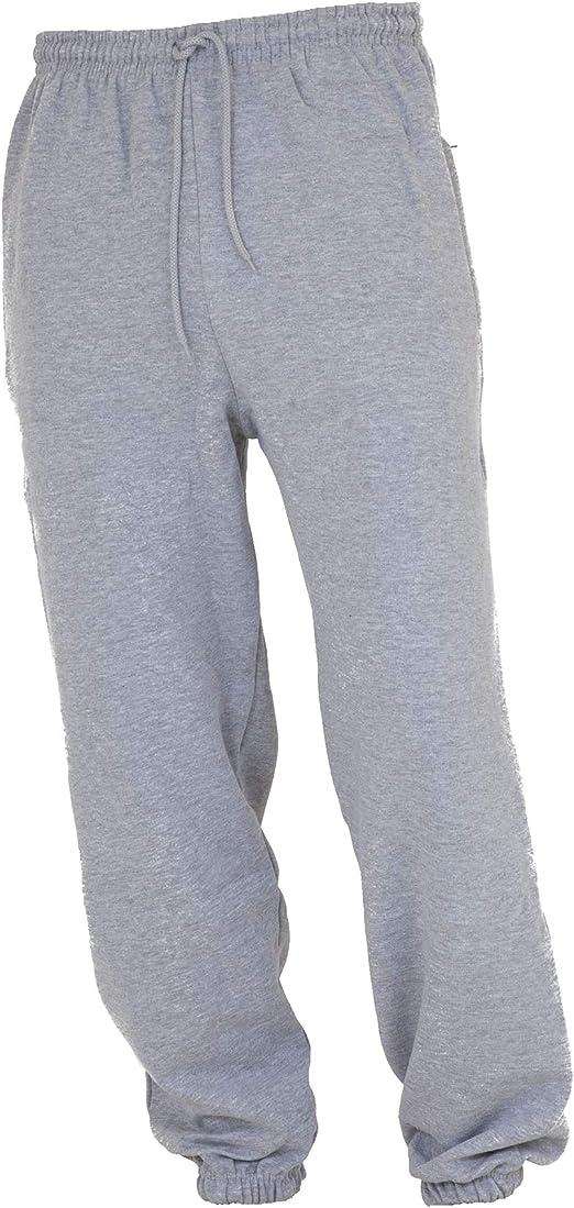 Floso - Pantalón de Chándal/Gimnasia/Deporte/Educación física Muy ...