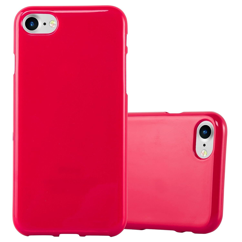 apple iphone 8 gel case