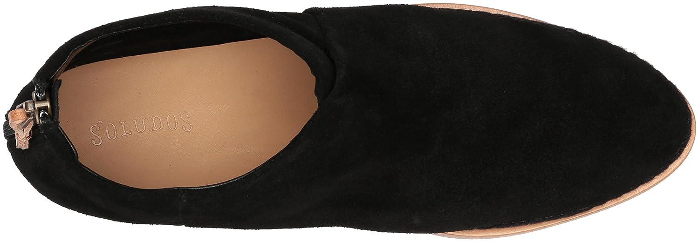 Soludos Women's Venetian 7 Bootie Fashion Boot B071GX2P7H 7 Venetian B(M) US|Black aa7efa