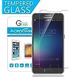 Galaxy Note 5 Protection écran, ACEPower® Film Protection en Verre trempé écran protecteur ultra résistant Glass Screen Protector pour Galaxy Note 5