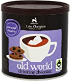 Lake Champlain Old World Drinking Hot Chocolate, 10.5 Ounces