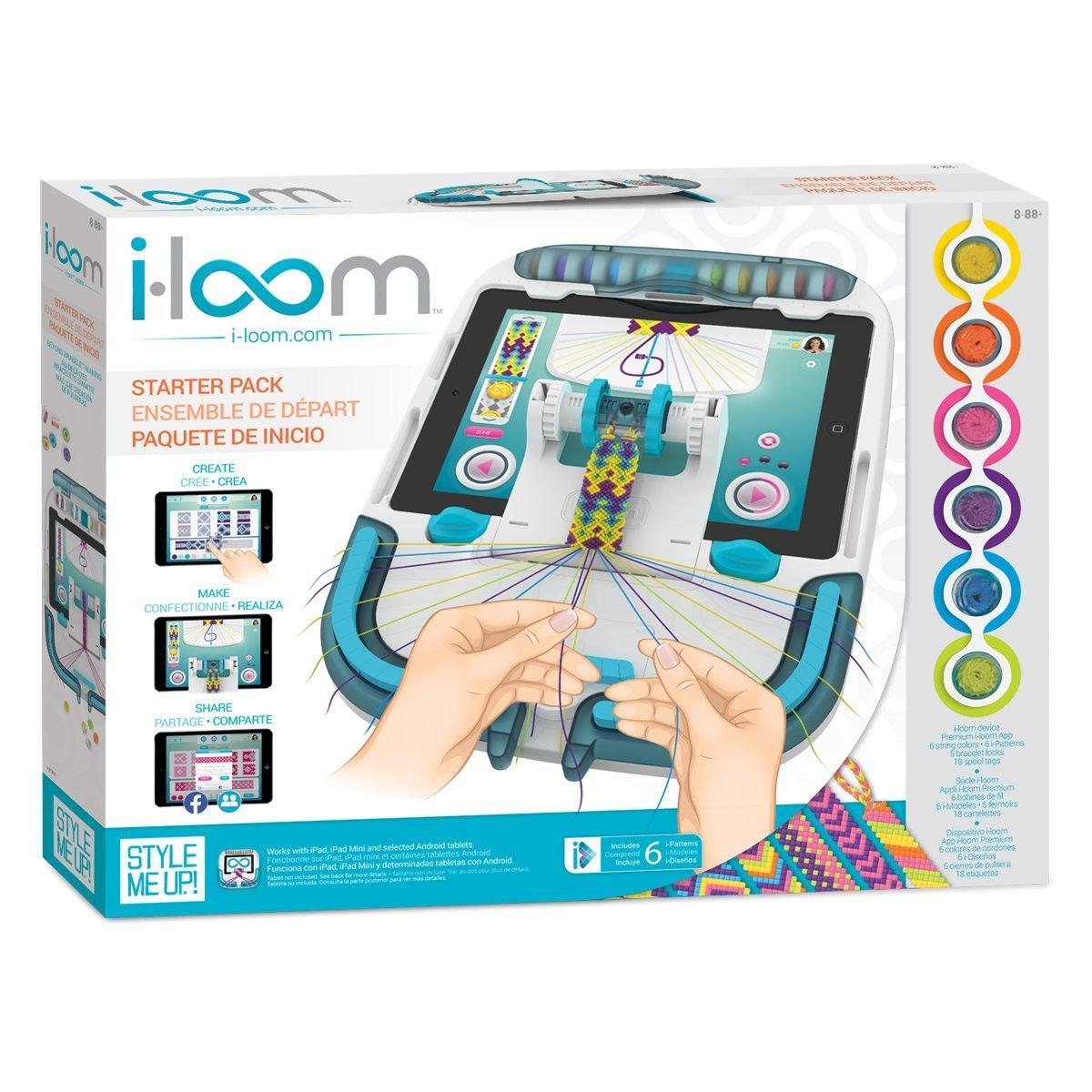 Wooky i-loom Starter Pack