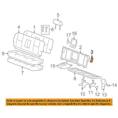 22771139 BUMPER 16.720: Automotive