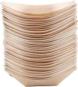 UANG 50x finger food - bowls,