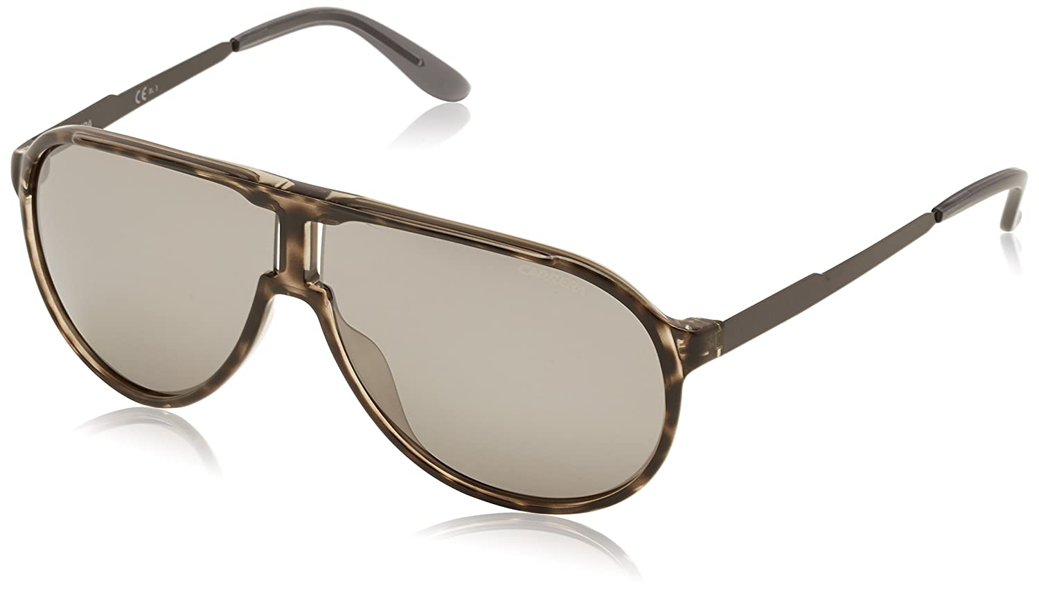d7efad91db Carrera LAMT4 Print New Champion Sunglasses Lens Category 3: Amazon.in:  Clothing & Accessories