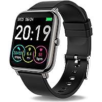 """Motast Smartwatch, Reloj Inteligente Pantalla TFT de 1,4"""", Pulsera Actividad con Monitor de Sueño Contador, Pulsómetro…"""