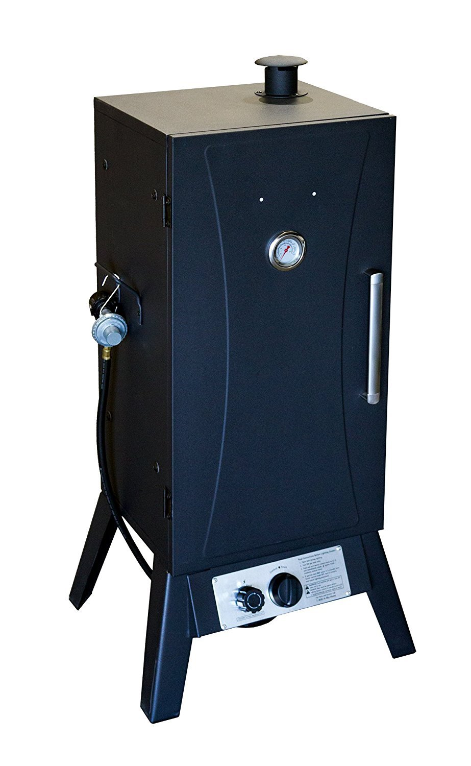 AZ Patio Heaters HIL-5525-SMK Propane Vertical Smoker