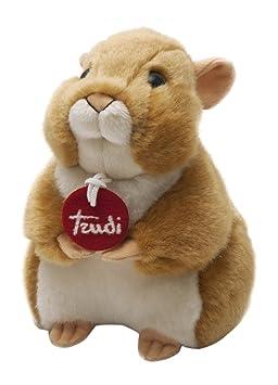 Trudi Squit23911Beige19 Cm Peluche Sevi Hamster 6yYb7fvg