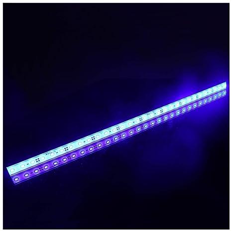 Collegare la barra luminosa a LED