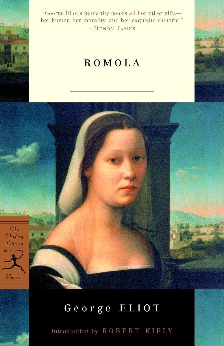 Romola (Modern Library Classics)