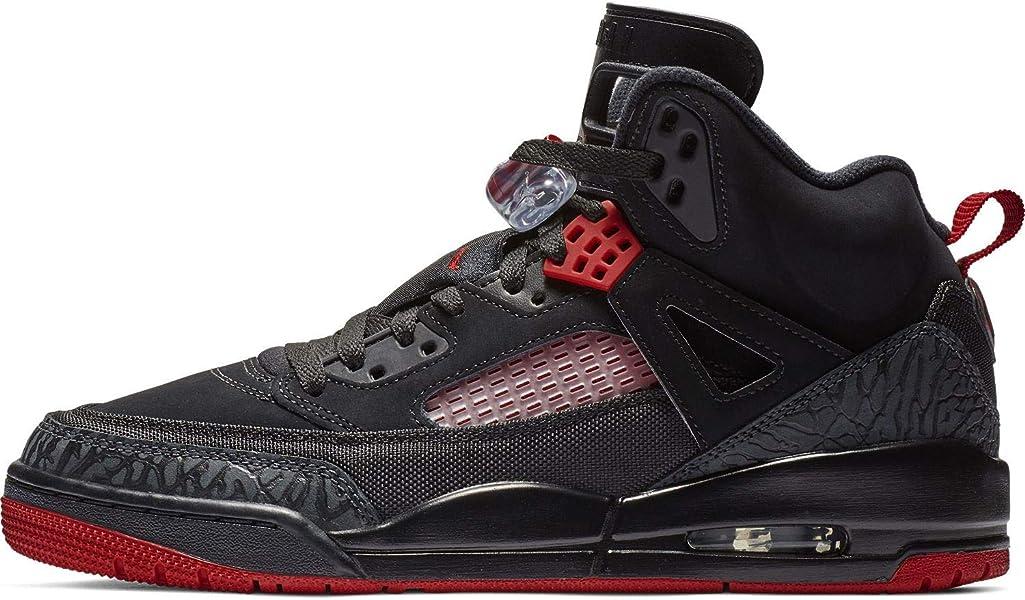 premium selection 23f79 8c599 Nike Mens Air Jordan Spizike Basketball Shoes