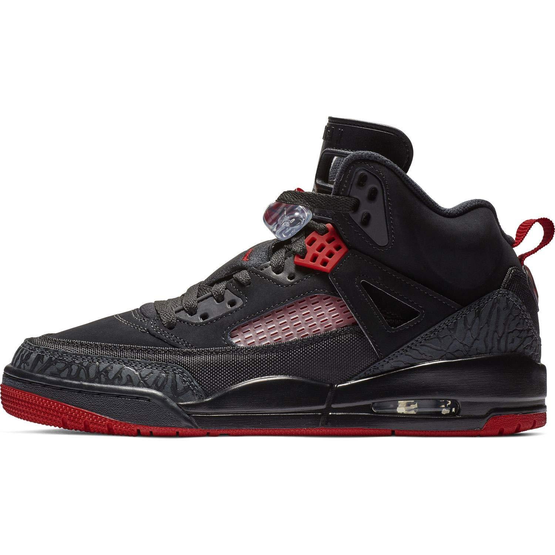 Mehrfarbig (schwarz Gym rot Anthracite 006) Nike Herren Jordan Spizike Fitnessschuhe