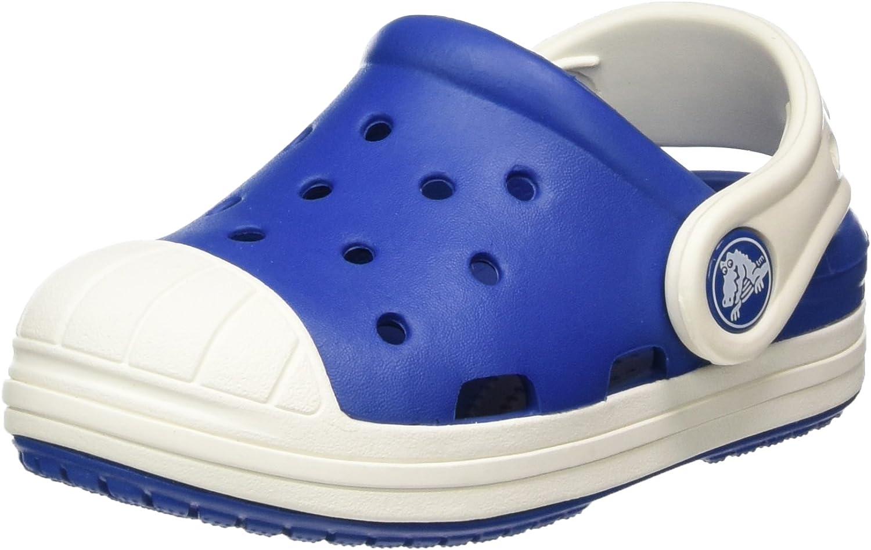 Crocs Unisex Kids/' Bump It Clog