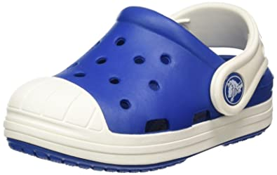 Classic, Kinder Unisex Clogs, Blau - Blu (Navy) - Größe: 30 (12 UK) Crocs