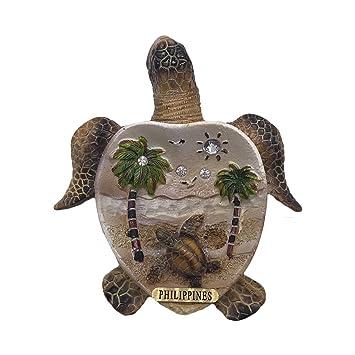 Turtle Magnet Decoration