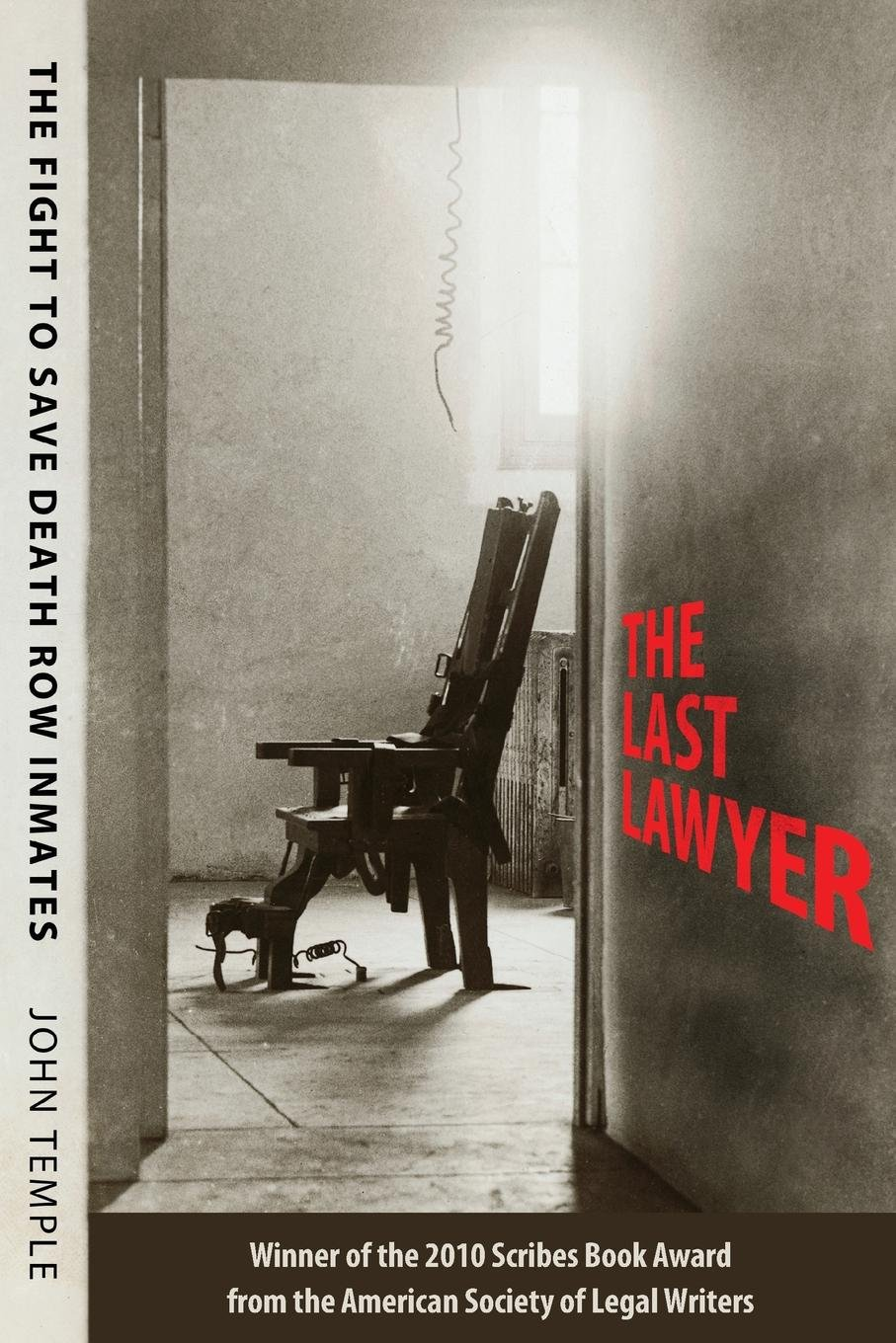 The Last Lawyer