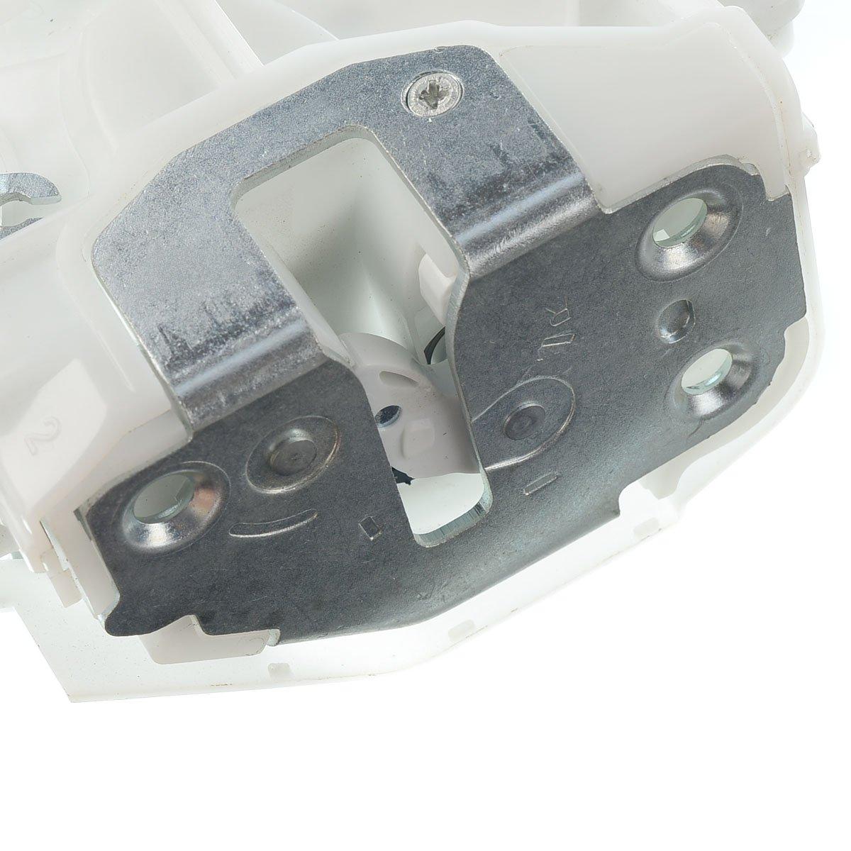 A-Premium Door Lock Actuator Motor for Honda Civic 2006-2011 Rear Left Driver Side