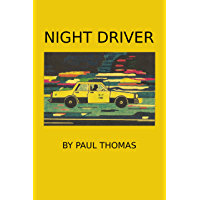 Night Driver (English Edition)