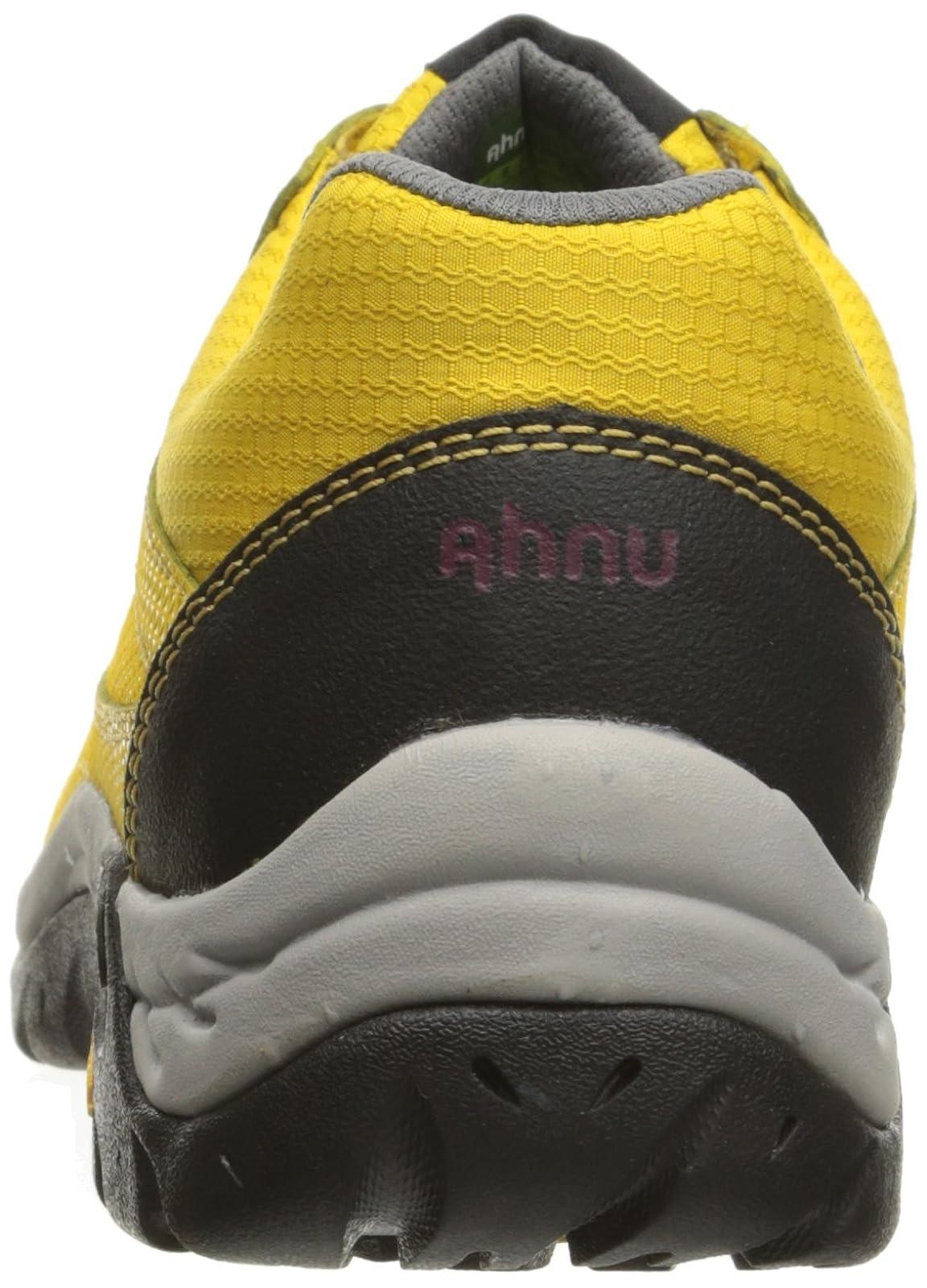 Ahnu Women's Calaveras Waterproof Hiking Shoe 5 M US - 2