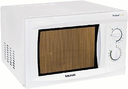 Taurus Instant Grill - Microondas: Amazon.es