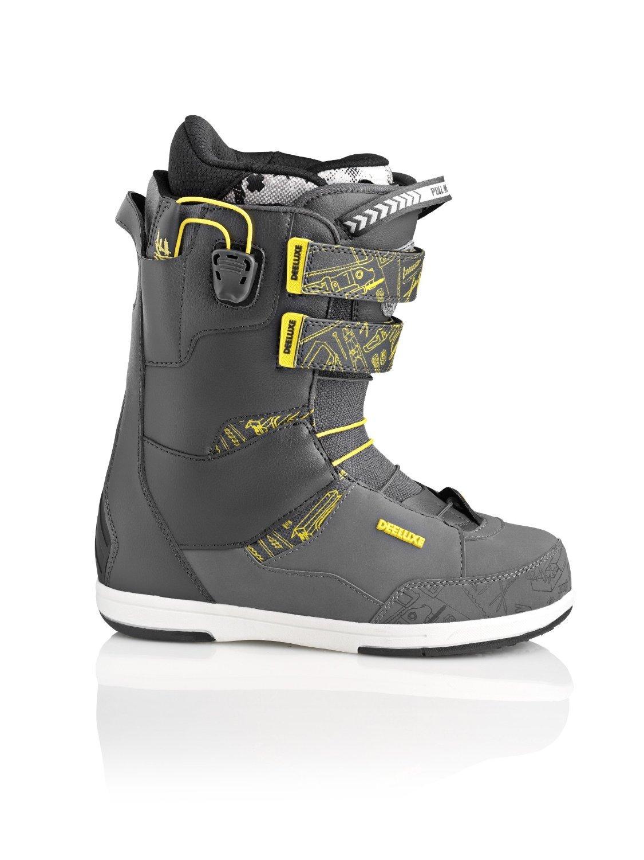 DEELUXE ディーラックス Brisse PF スノーボード ブーツ【並行輸入品】+NONOKUROオリジナルグッズ