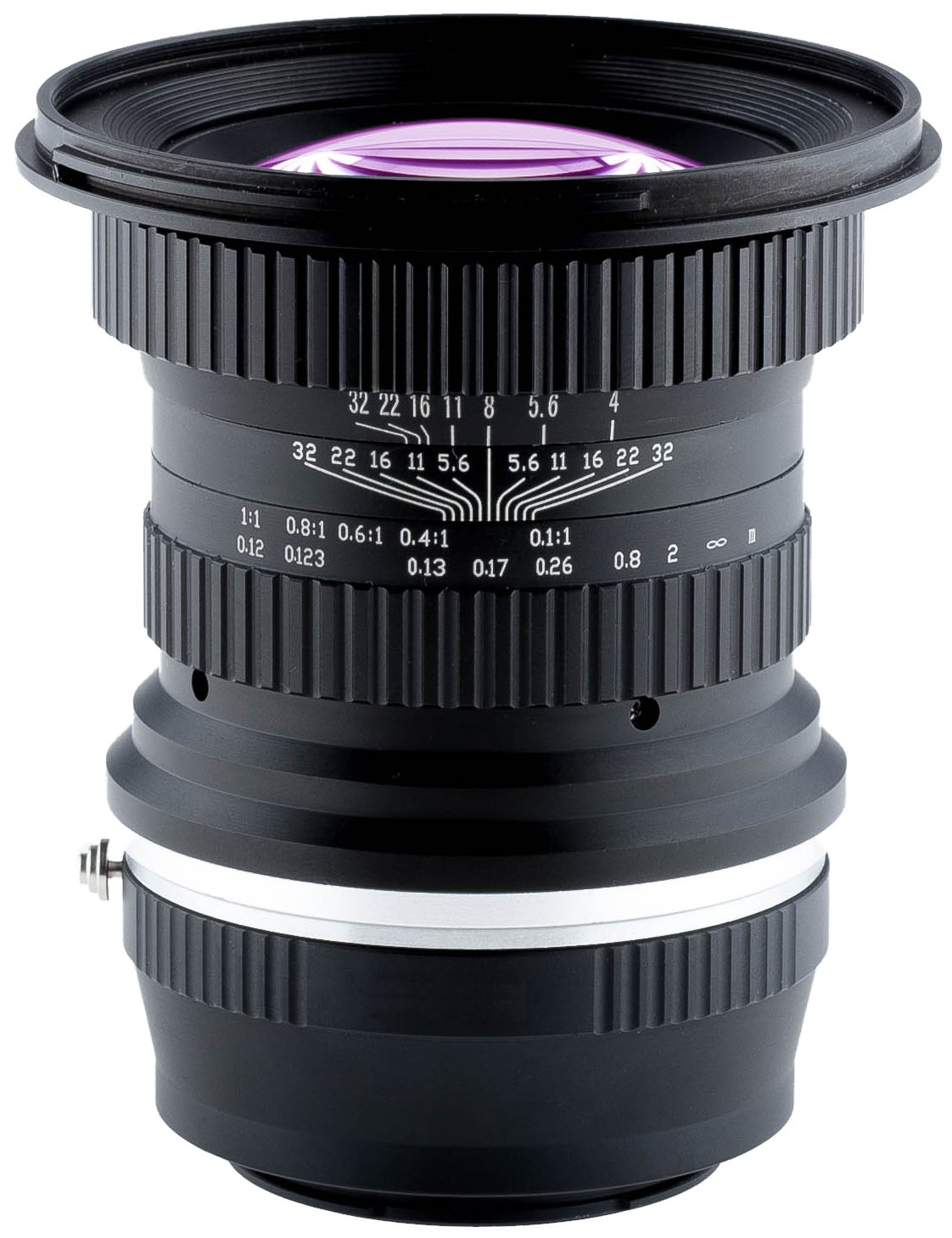 Opteka 15mm f/4 LD UNC AL 1:1 マクロ広角 フルフレーム レンズ パナソニック マイクロフォーサーズ デジタルカメラ用 (EOS-M43)   B01MRF6XJX