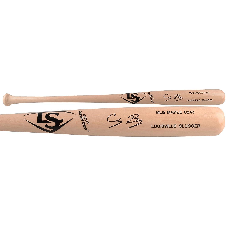 Cody Bellinger Los Angeles Dodgers Autographed Louisville Slugger Game Model Bat Fanatics Authentic Certified