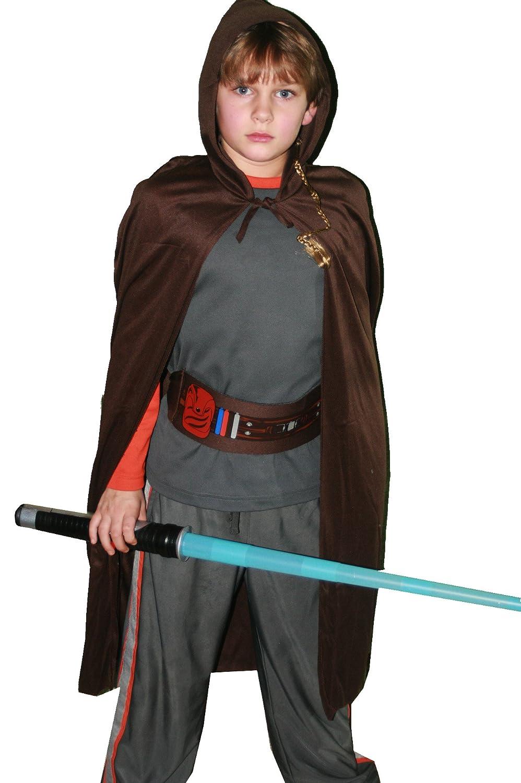 Amazon.com: Star Wars Jedi Knight – Acción accesorio Costume ...