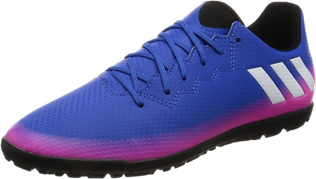 best sneakers 642bd fe7a9 adidas Messi 16.3 TF J, Zapatillas de Fútbol Unisex Niños