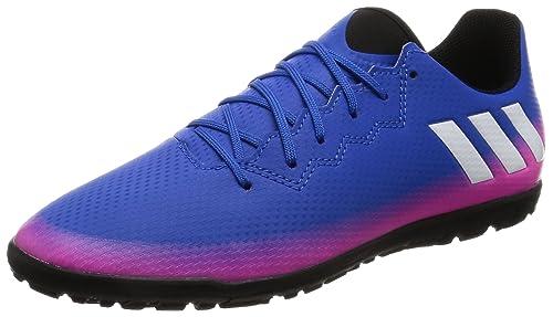 42be248bb45b adidas Messi 16.3 TF, Unisex Kids' Football Training, Blue (Blue/Ftwr