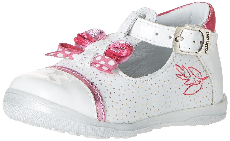 Catimini Calathea, Chaussures Bébé Marche Fille 16EA11