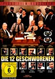 12 Angry Men ( 1997 ) ( Twelve Angry Men ) [ NON-USA FORMAT, PAL, Reg.0 Import - Germany ]